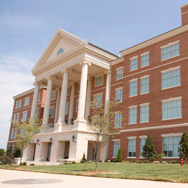 Kannapolis Research Center